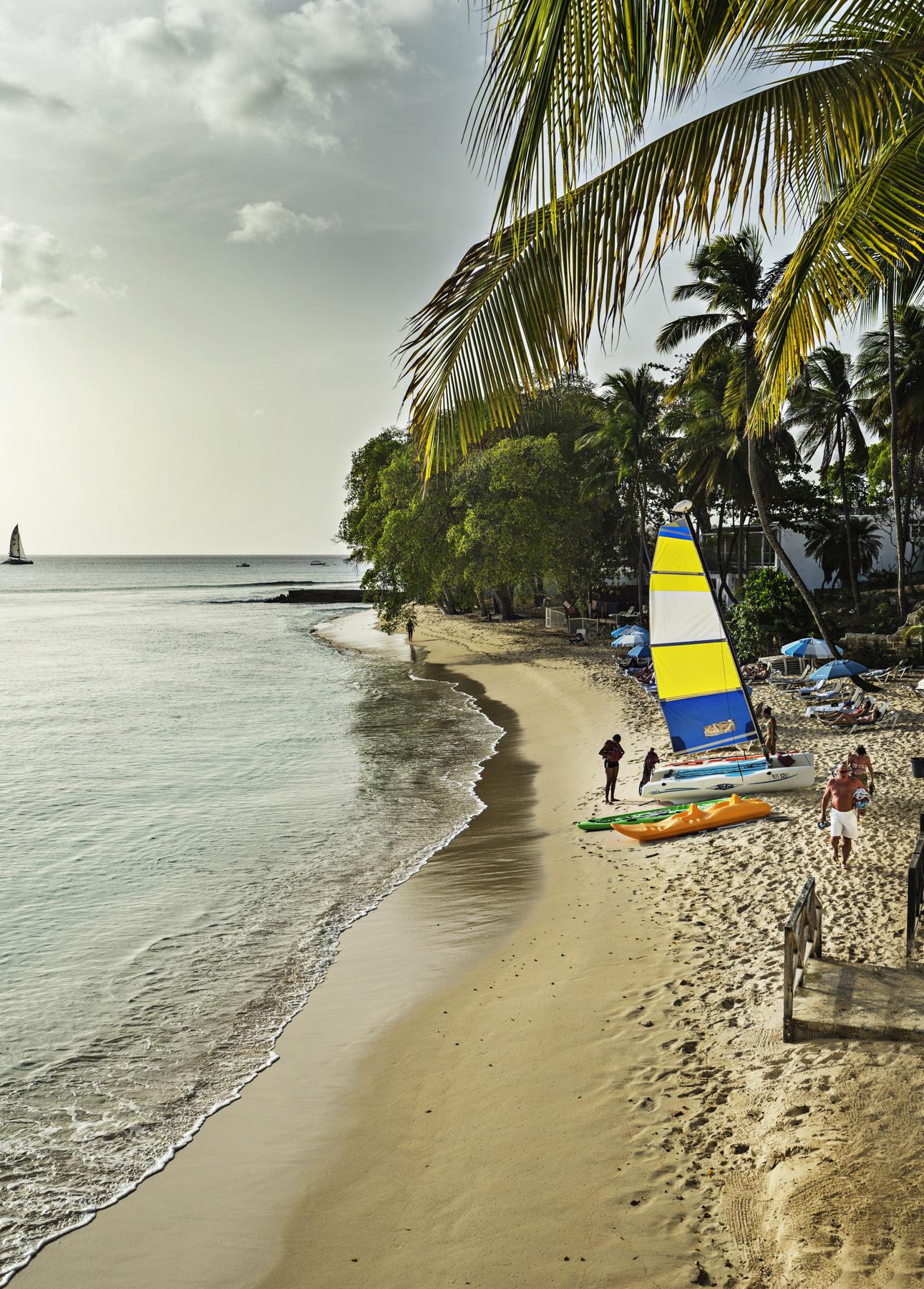Barbados Drömresan