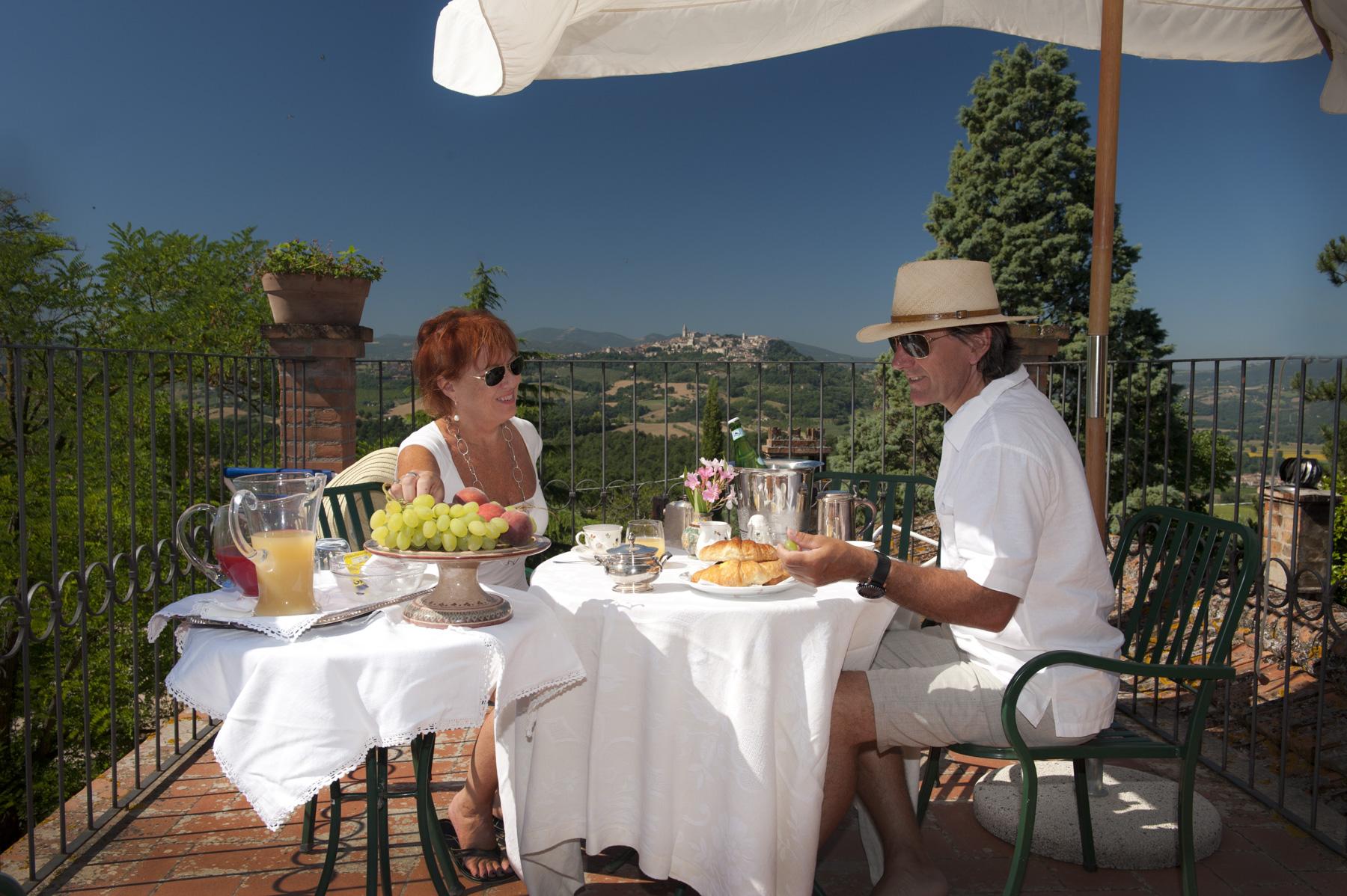 Italien_Umbrien_San Rocco_ frukost