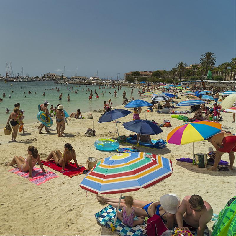 Spanien_Mallorca_Colonia de Sant Jordi_Beach_2