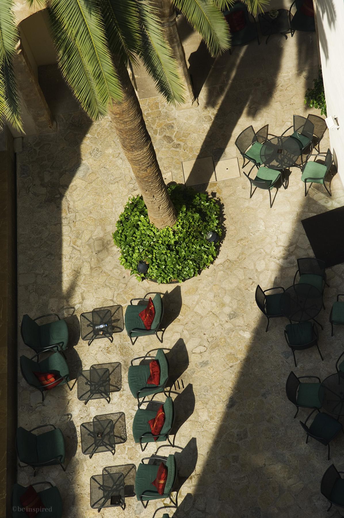 Spanien_Mallorca_Palma_Hotel Tres