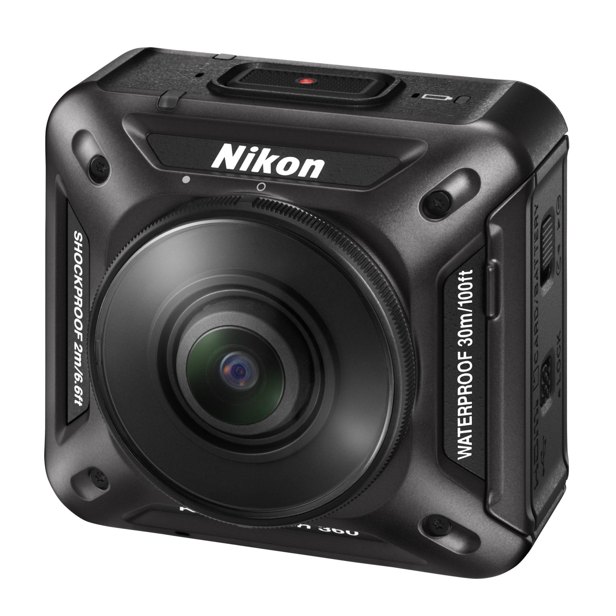 Nikon 360_front_left