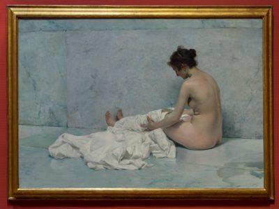 Madrid_Sorolla_museum_konst