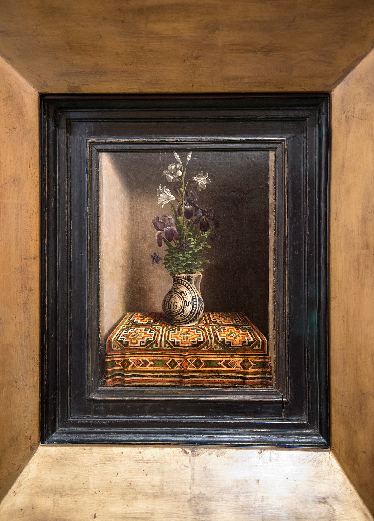Hans-Memling-1435-1494-Flamlansk-malare