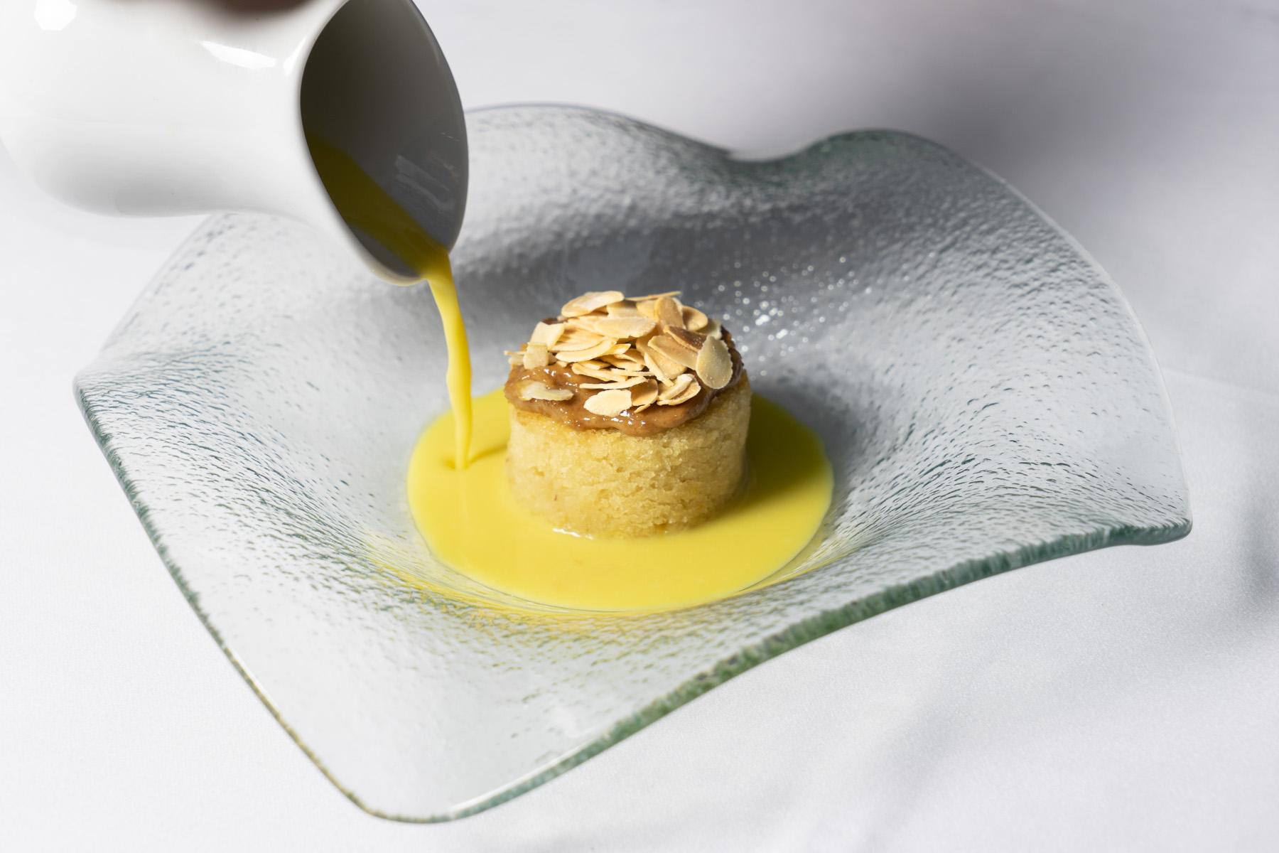 Bästa maten, efterrätt, Casa Montesdeoca, Las Palmas, Gran Canaria, bra krogar,