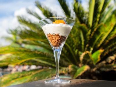Bästa maten på Gran Canaria, Zenaida Almeida Melian, restaurang Akara hotell Baobab Lopesan