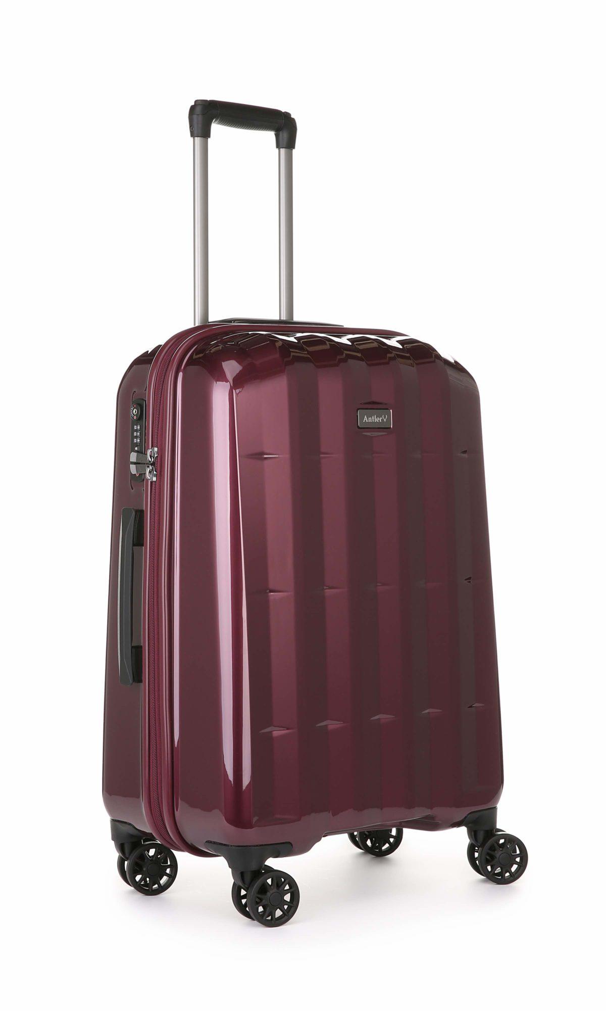 Test lättviktsväskor tåliga väskor för resan
