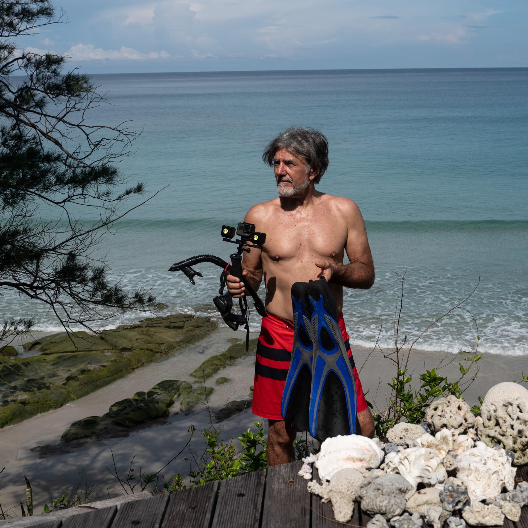 Malaysia_Borneo_Hibiscus Beach Retreat Binge 13
