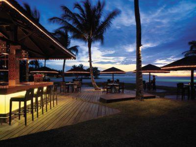 Borneo, Shangri La's Rasa Ria Resort