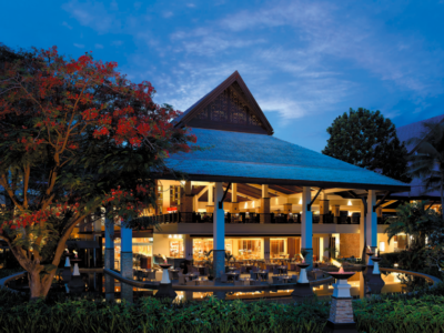 Borneo_Shangri la Rasa Ria Resort_hotell_resort
